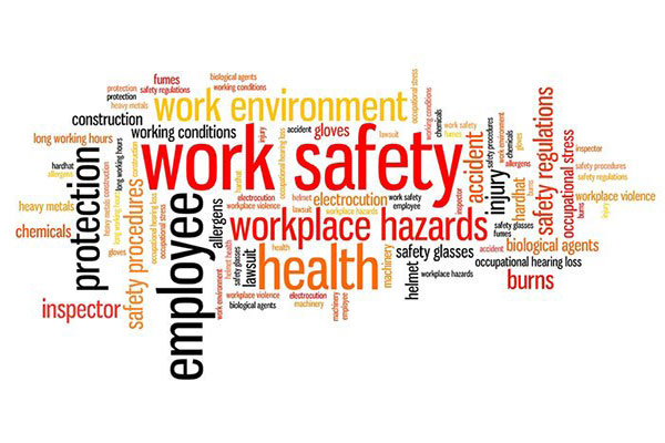 Workplace Health & Safety
